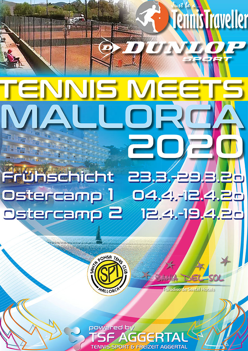 Tennis Meets Mallorca 2020