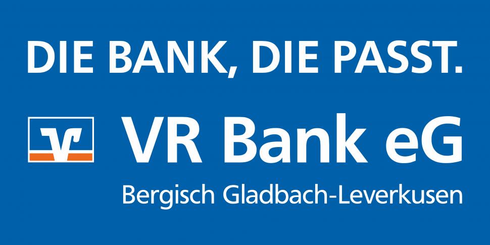 Logo Vr Bank